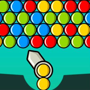 เกมส์ยิงลูกบอล bubble shooter