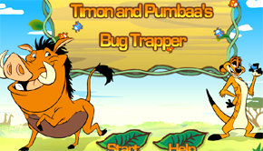 Timon's Bug Trapper