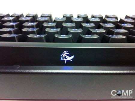 รีวิว Ducky DK9008 Shine 2 คีย์บอร์ดกำหนดสีได้เอง