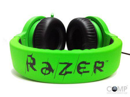 รีวิว Razer Kraken Pro หูฟังสีบาดตา ใส่สบาย เสียงดี