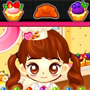 Judy Bakery Shop