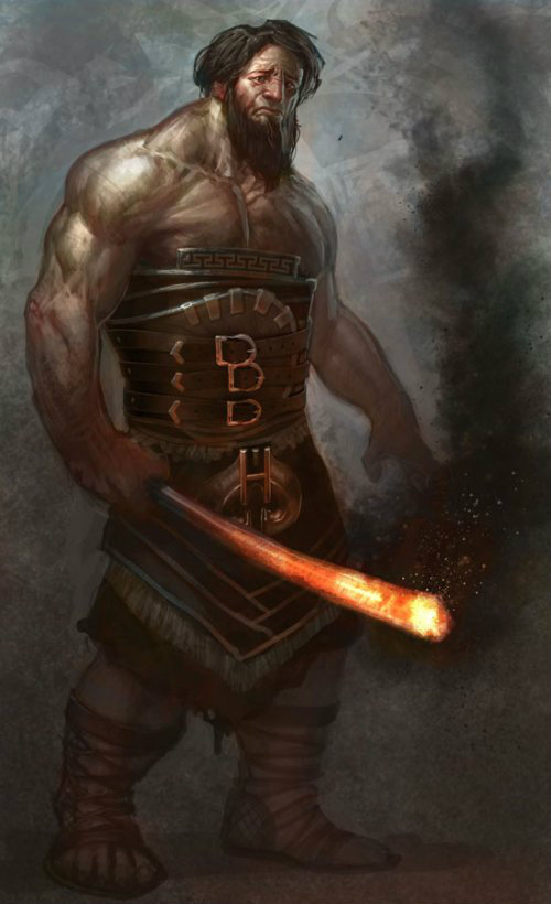 เกมส์ God of War