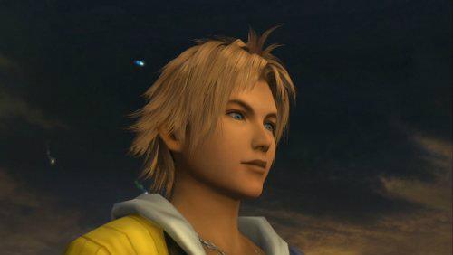 เกมส์ Final Fantasy X