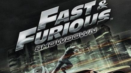 คลิปใหม่จาก Fast & Furious: Showdown เล่นซะก่อนดูภาค 6