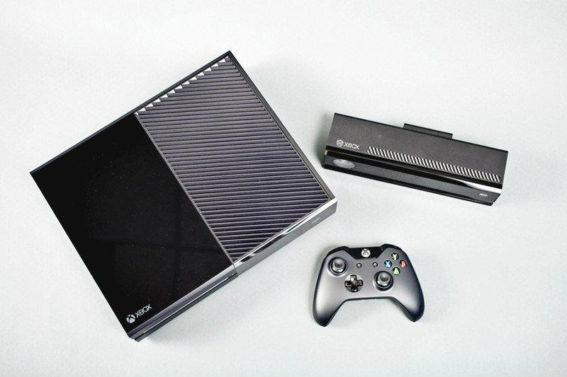 Xbox One ปล่อยตัวพฤศจิกายนนี้ ราคาประมาณ 15,000 บาท