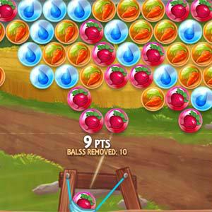 เกมส์ยิงลูกบอลGreen Farm