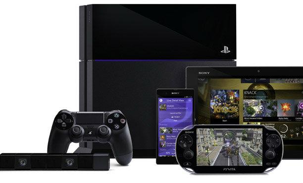 PlayStation 4 เปิดตัวเป็นทางการแล้ว เจอกันสิ้นปี 2013