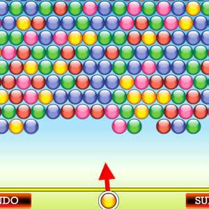 เกมส์ยิงลูกบอล bubble shooter unleashed