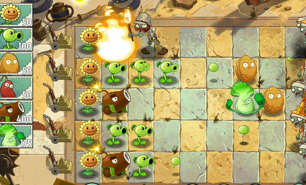 วิธีดาวน์โหลด Plants Vs. Zombies 2 มาเล่นในช่วงนี้!