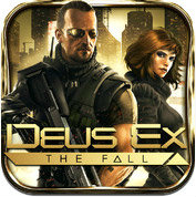 เกมส์ Deus EX The Fall