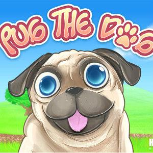 เกมส์แอ๊คชั่น pug the dog