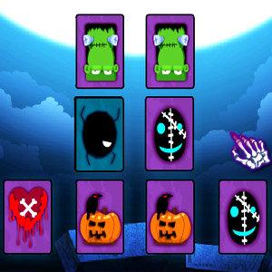 เกมส์ทดสอบความจำ tomb of undead