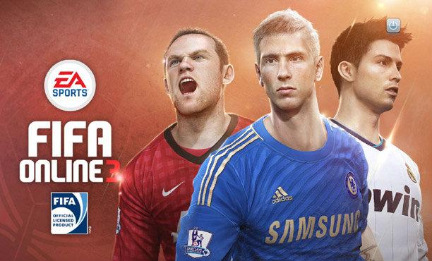 FIFA Online 3 : การควบคุมพื้นฐาน