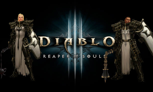 Diablo III: Reaper of Souls ภาคเสริมเปิดตัวแล้ว