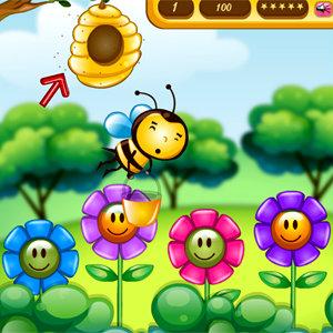 เกมส์ทำฟาร์มเลี้ยงผึ้ง