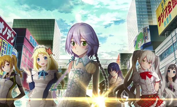 คลิปใหม่เกมส์ถอดผ้า Akiba's Trip 2