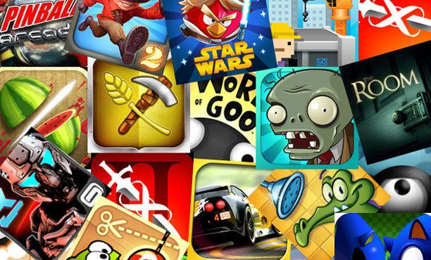 25 เกมส์ iOS โหลดฟรี! ที่คุณควรโหลดมาเล่นซะ