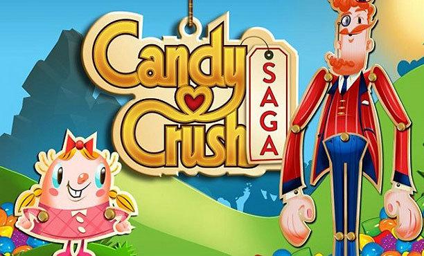 Candy Crush ฉลองครบ 1 ปีเผยสถิติสุดอึ้ง!