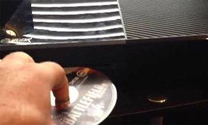 Xbox One ไดร์ฟเสีย ทำไงดี!? ทุบมันเลย