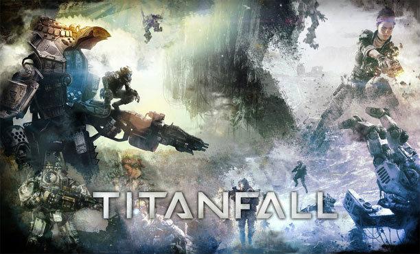 ความต้องการขั้นต่ำ PC ของเกมส์ TitanFall