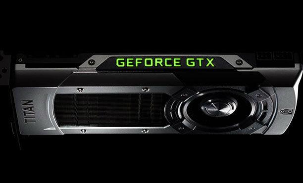 Nvidia ปล่อยคลิปเปิดตัว GTX TITAN Black การ์ดจอแรงสุดในโลก