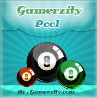 เกมส์ เกมส์สนุกเกอร์ Gamerzity Pool