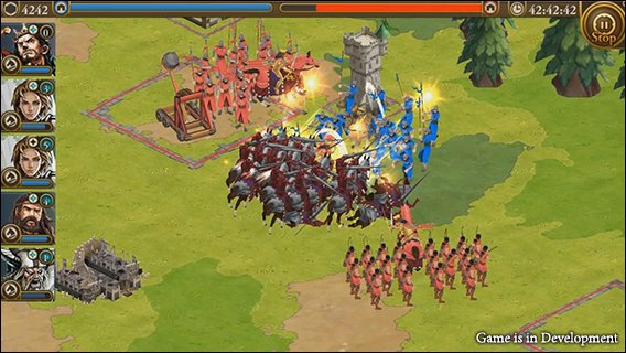 Age of Empires : World Domination