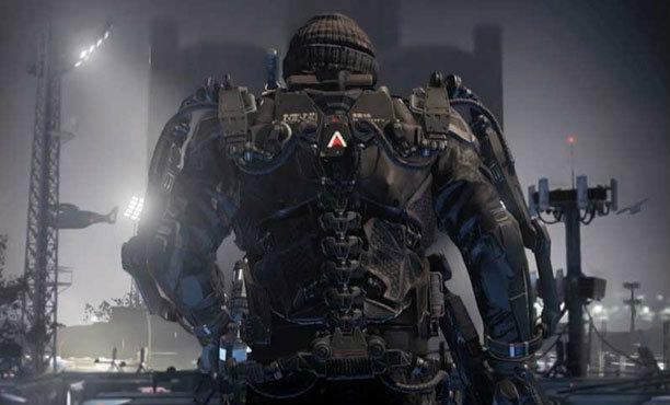 CoD Advanced Warfare โวจะไม่เหมือนภาคเก่าๆที่ผ่านมา