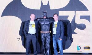 Bangkok Comic Con ที่สุดแห่งงานการ์ตูน-ภาพยนตร์