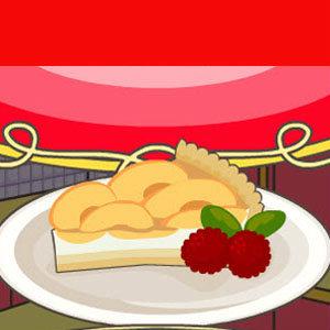 เกมส์ทำเค้ก เกมส์ทำเค้ก ผลไม้รสเริศ