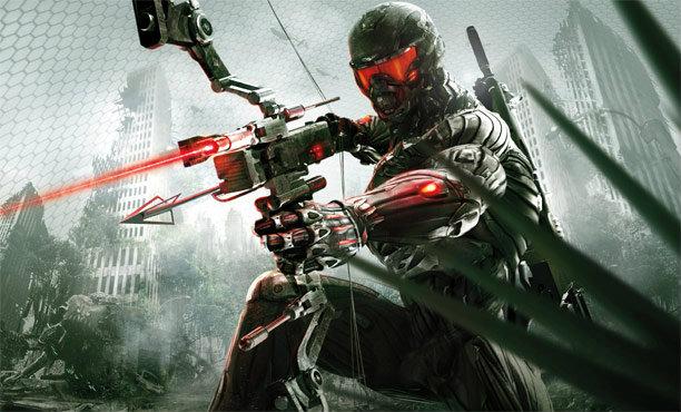 Crytek ประสบปัญหาการเงินหนัก อาจล้มละลาย