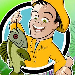 เกมส์ เกมส์ตกปลา Fishing Tactics