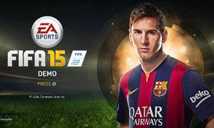 FIFA 15 เผยสเปกเครื่อง PC ที่ต้องการ