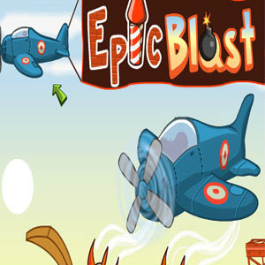 เกมส์ทั้งหมดเกมส์ขับเครื่องบินยิงระเบิด