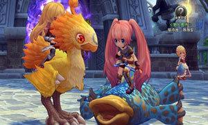 รีวิว Dragon Slayer เกมออนไลน์น่ารักสุดแบ้ว