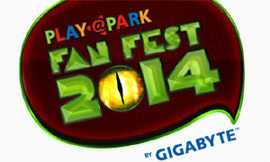 PlayPark Fan Fest 2014 by GIGABYTE