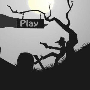 เกมส์ยิงปืน เกมส์นักล่าซอมบี้