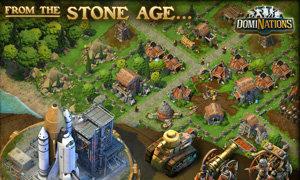 DomiNations เกมสร้างอาณาจักรโดย Big Huge เจ้าเก่า