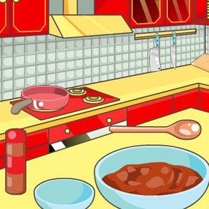 เà¸à¸¡à¸ªà¹Œà¸—ำอาหารเกมส์ทำเบอร์เกอร์สูตรลับ