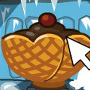เกมส์ทำเค้ก เกมส์ไอศกรีมเค้ก