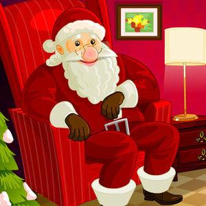 เกมส์เปิดบริษัท เกมส์ซานต้าเปิดร้ายขายของขวัญ