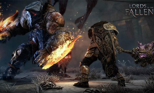 Lords of the Fallen ทำลงมือถือด้วย ยืนยันไม่ใช่เวอร์ชั่นพอร์ท