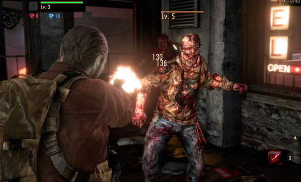 Capcom แสบ! ใส่ระบบเติมเงินใน Resident Evil ภาคใหม่