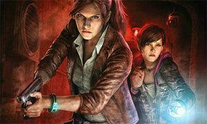 สอง Trailer ส่งท้าย Resident Evil Revelations 2