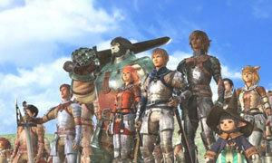 Final Fantasy XI ย้ายมาให้เล่นกันต่อในมือถือ