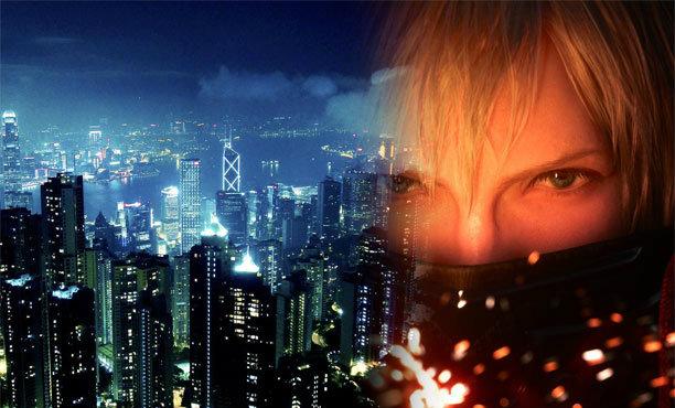 เผยภาพชุดแรก Final Fantasy Type-Next ภาคต่อของ Type-0