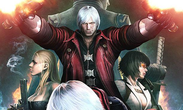 Devil May Cry 4: Special Edition กลับมาอีกรอบแบบพิเศษ