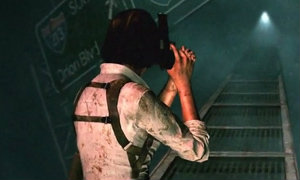 The Evil Within หลอนต่อรอบสองกับ DLC The Consequence
