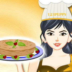 เกมส์เซฟสอนทำเค้ก