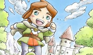 Trailer แรกของเกมส์ PoPoLoCrois Farm Story